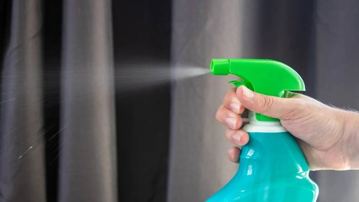 Essentials of housekeeping program