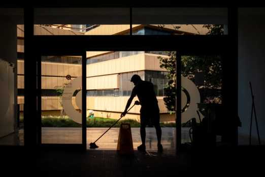 Cleaning Services in New Delhi