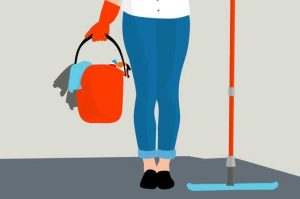 Housekeeping services 3