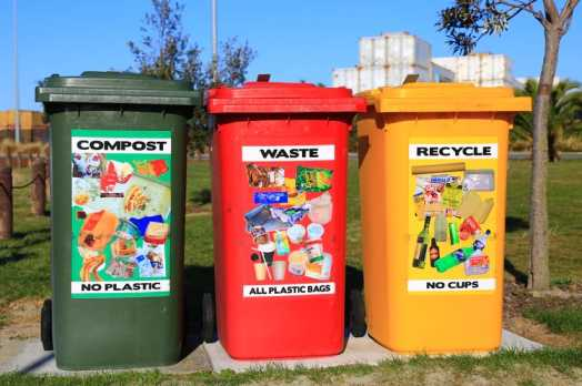 Ways of Waste Management Services