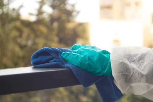 Cleaning Services in Noida
