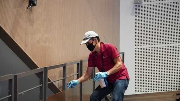 Deep cleaning services in Faridabad