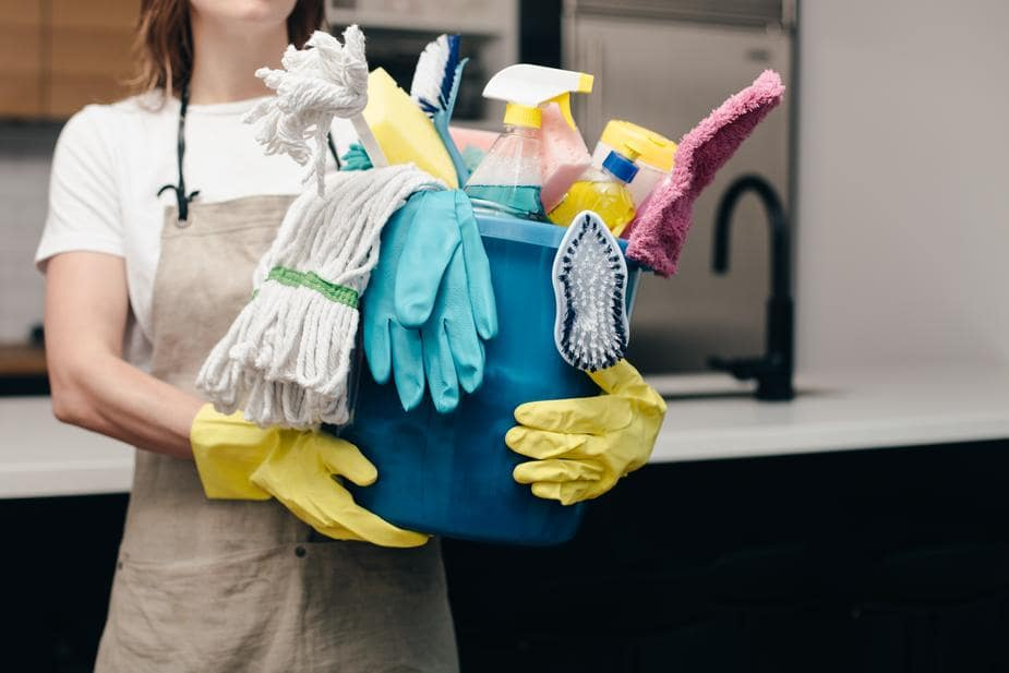 Office Cleaning Tips which is Essential