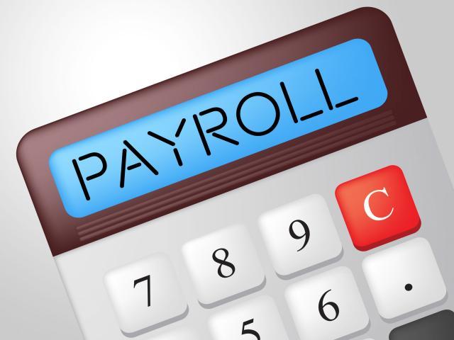 Payroll Service in Gurugram