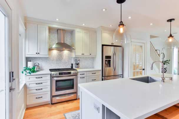 SOME KITCHENS CLEANING TIPS THAT WILL BENEFIT YOU