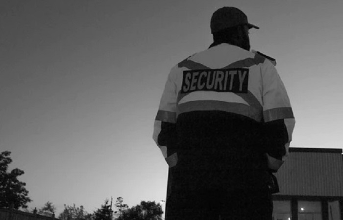 Security Guard Services in Greater Noida