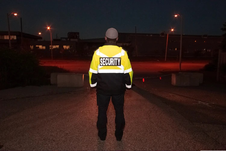 Security Guard Services in Noida