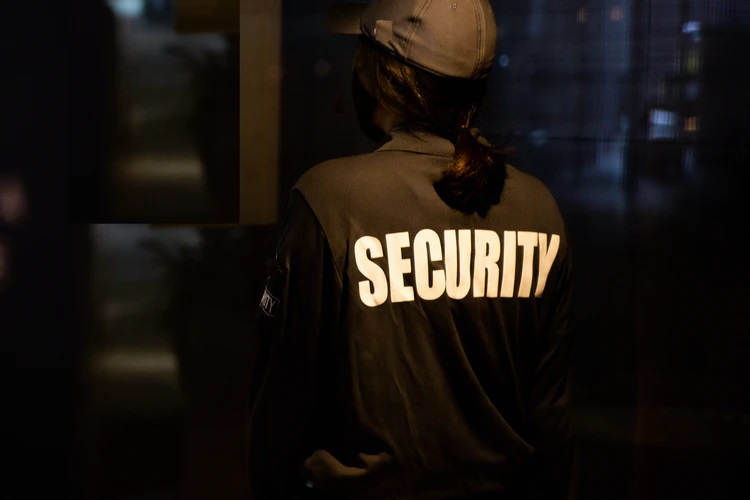 Security guard services in NCR