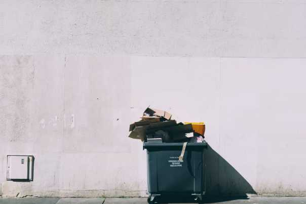 Waste Management Service in Gurugram