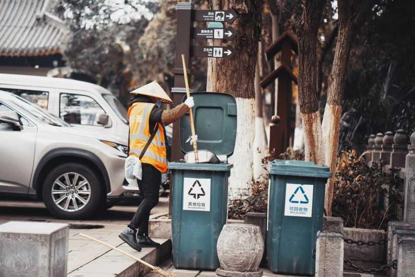 Waste Management Service in New Delhi