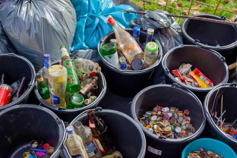 Waste Management Service in Noida