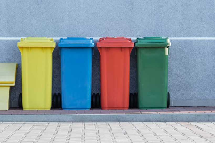 Waste Management Services in Greater Noida